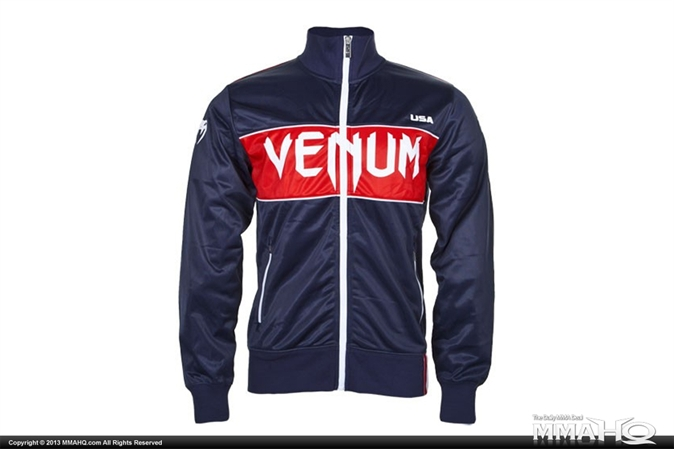Venum USA Jacket